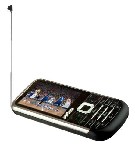 myPhone 8825TV VISION5