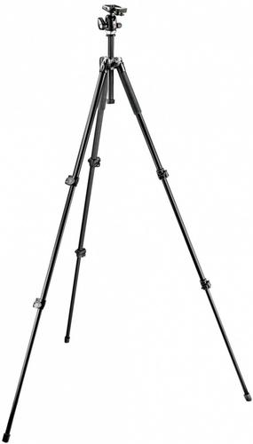 Manfrotto STATYW MK293A4 + GŁOWICA A0RC2