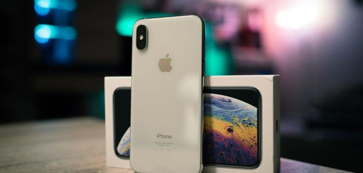Aktualizacja iOS 13.1 spowolni smartfony iPhone XS oraz XR