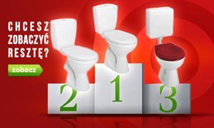 Armatura Wysokiej Klasy - Jaki Kompakt WC Kupić?