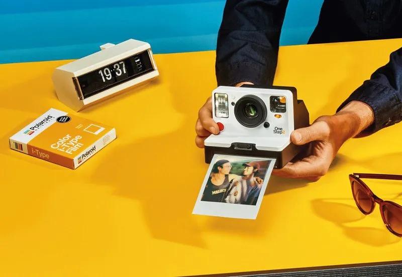 Polaroid OneStep 2 VP pozwoli cieszyć się pamiątkowymi zdjęciami na lata