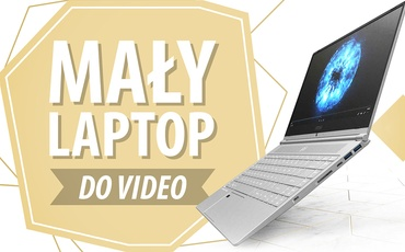 Test MSI PS42 - Idealny laptop dla twórcy