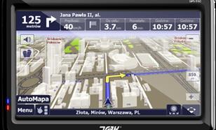 Trak GPS-550
