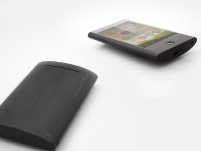 iRiver Smart HD – PMP z widżetami i dostępem do Sieci