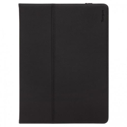 """Targus Fit N Grip Rotating Universal 9-10"""" Tablet Case Black"""