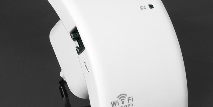 Media-Tech - WLAN REPEATER MT4212 już w sprzedaży!