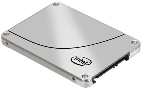 Intel S3510 480GB 2,5'' SSD SATA 6GB/s 16 nm
