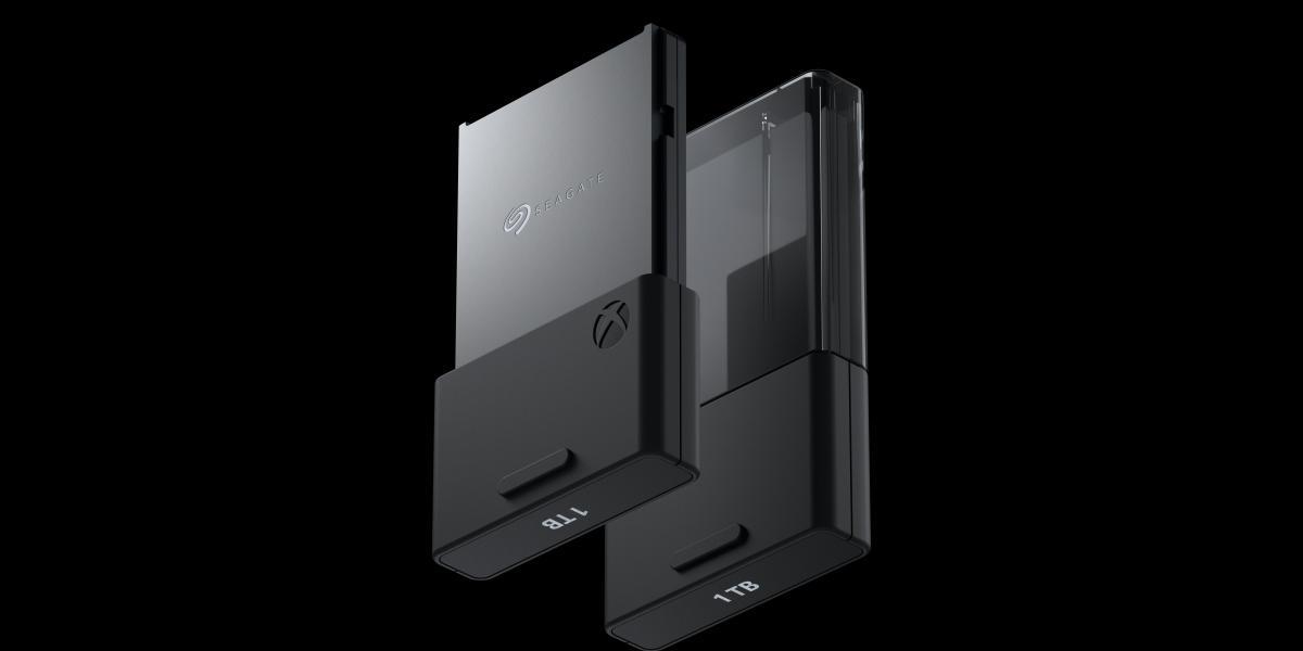 Xbox dostanie dedykowany slot do rozszerzania pamięci