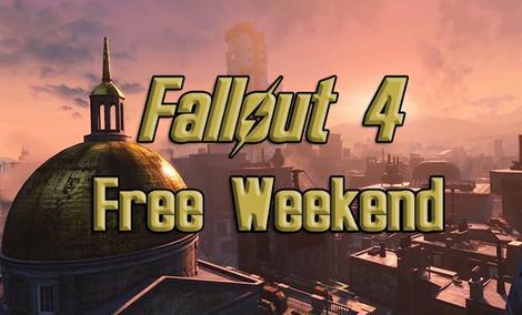 Darmowy Fallout 4 na Platformie PC i Xbox One!
