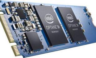 Intel Optane Memory M10 32GB PCIe x2 NVMe