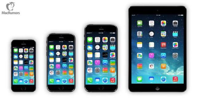 iPhone 6, a właściwie iPhone Air nadchodzi