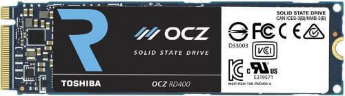 OCZ RD400 512GB NVMe M.2 (RVD400-M22280-512G)
