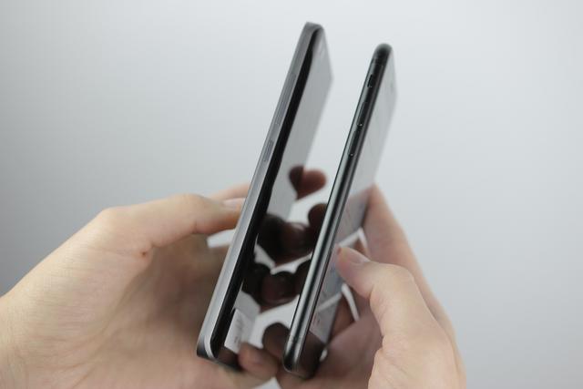 iPhone 7 vs Xiaomi Mi5 - Porównanie Baterii