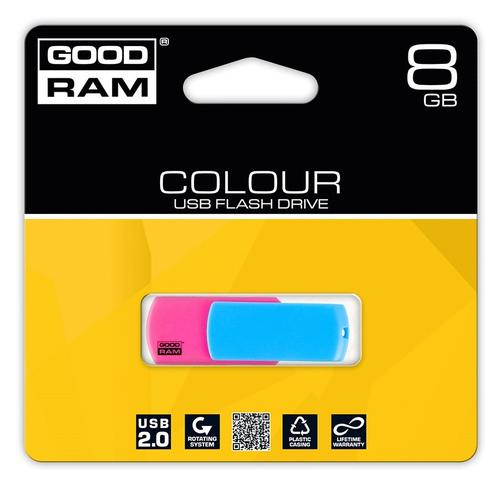 GoodRam Color Mix 8GB USB 2.0