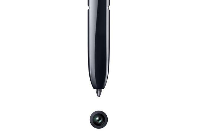 Samsung Galaxy Note 10 zapowiedziano w enigmatyczny sposób