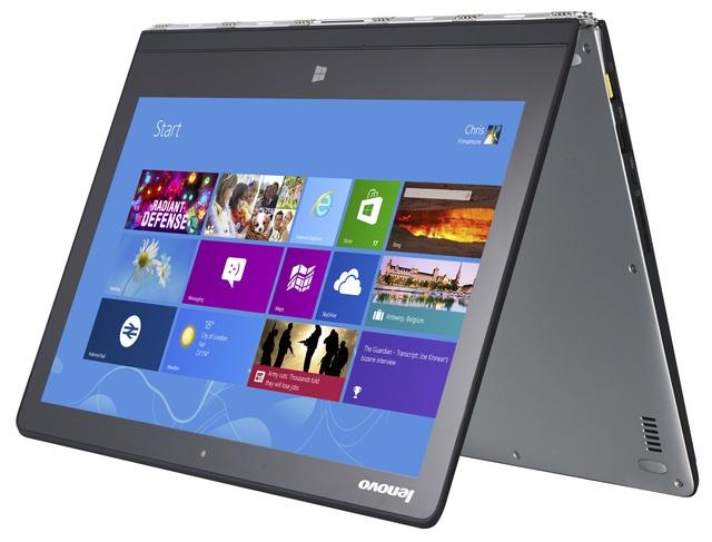 Lenovo Yoga 3 Pro
