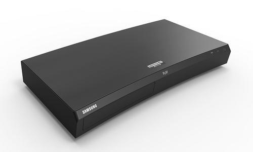 Samsung M9500 UHD