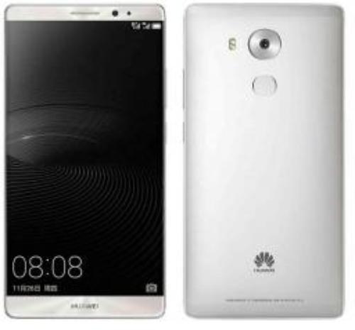 Huawei Mate 8 LTE 32GB Srebrny (NXT-L29)
