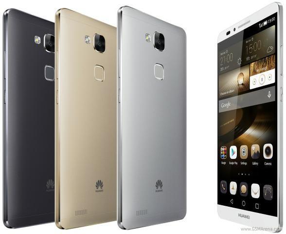 Huawei Adscend
