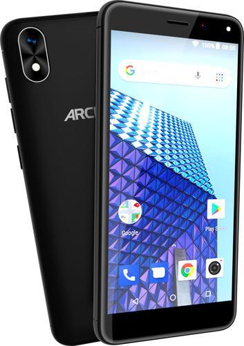 Archos Access 50S 8GB Czarny (503760)