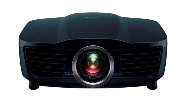 Rynek projektorów rośnie, Epson bryluje