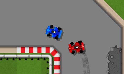 Retro Racing [TEST]
