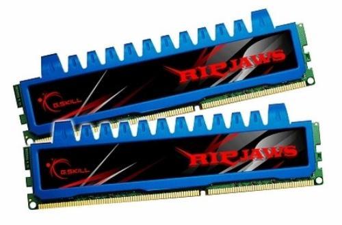 G.SKILL DDR3 4GB (2x2GB) Ripjaws 2000MHz CL9 XMP