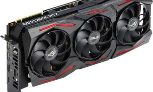 Asus Rog Strix GeForce RTX 2070 Super 8G Gaming 8GB GDDR6