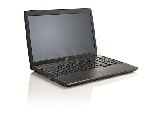 FUJITSU LB A544 15,6' i3-4000M 4GB SATA 500GB noOS