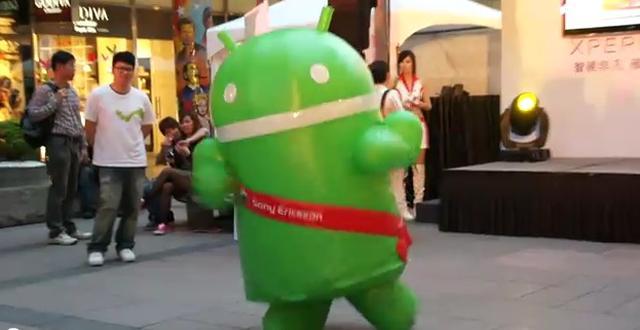 Oto dlaczego Android jest lepszy od innych