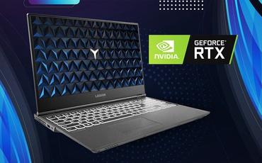 Test Lenovo Legion Y540 z GeForce RTX 2060 i i7-9750H