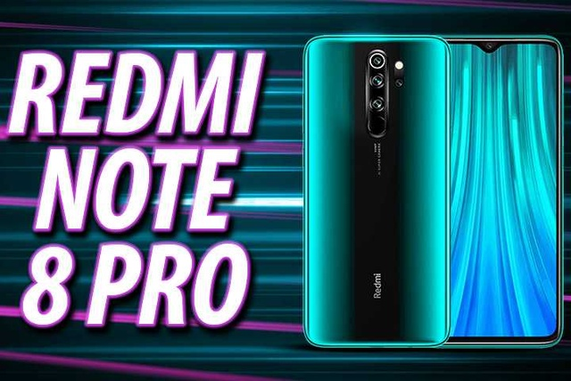 Redmi Note 8 Pro - pierwsze wrażenia