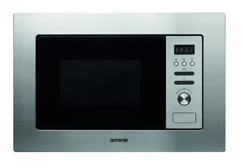 Gorenje Kuchnia mikrofalowa BM 300 X