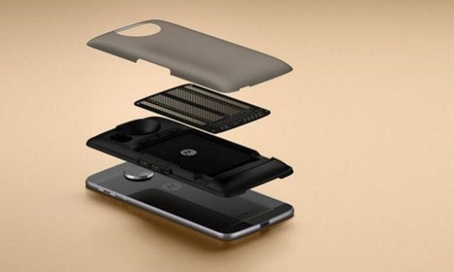 Moto Mods od Lenovo - Krok ku Przyszłości?