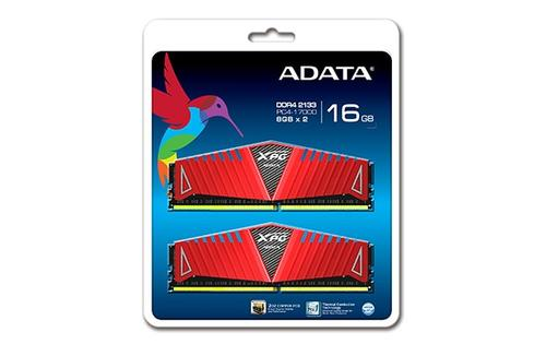 A-Data XPG Z1 DDR4 2133 DIMM 16GB (2x8GB) CL15