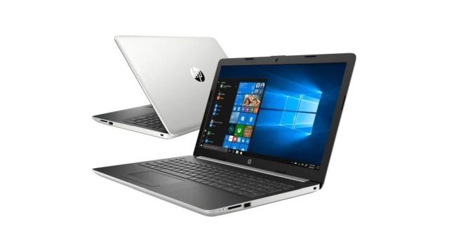 HP 15s-eq0068nw to tani laptop z 16 GB RAM-u