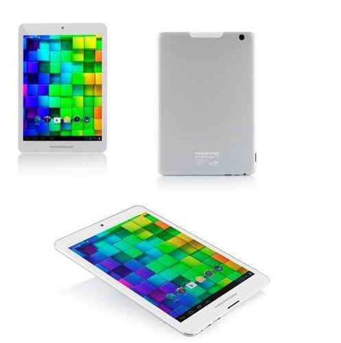 "Modecom FREETAB 1001 IPS 7,85"" WHITE"