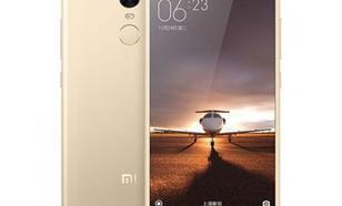 XIAOMI Redmi Note 3 DS. 4G LTE 3/32GB Złoty