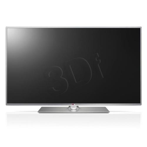"""TV 32"""" LCD LED LG 32LB650V (Tuner Cyfrowy 500Hz Smart TV Tryb 3D USB LAN,WiFi)"""