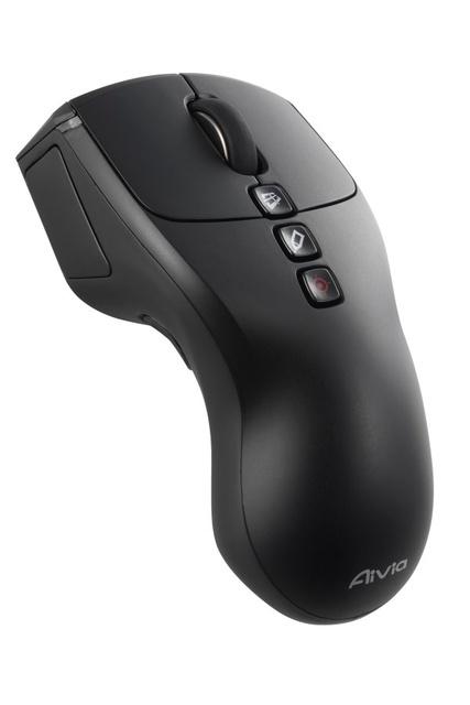Aivia Neon – mysz z ambicjami