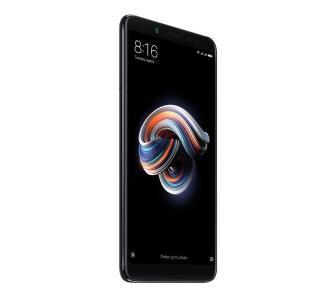 XIAOMI Redmi Note 5 Dual Sim 64GB Czarny + EKSPRESOWA WYSYŁKA W 24H