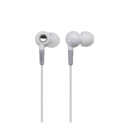 Cresyn C412E White Słuchawki dokanałowe