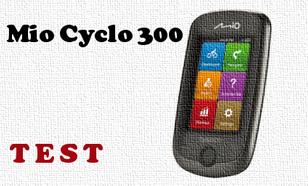 Mio Cyclo 300 Test Nawigacji Rowerowej [TEST]