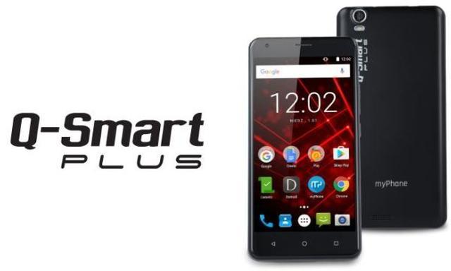 Smartfon z Dużym Ekranem od myPhone Już w Biedronce!