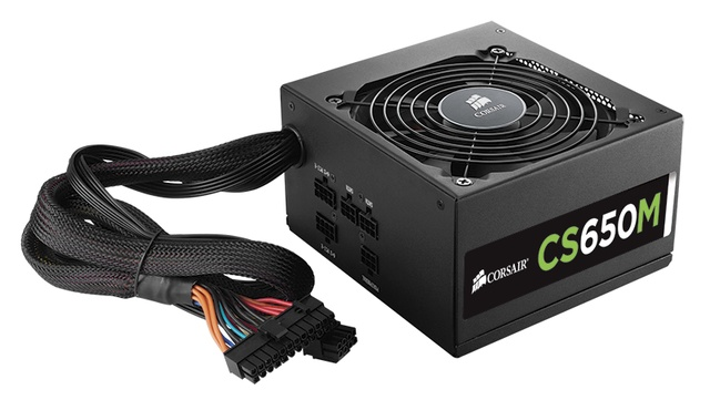 Corsair CS Series 650W