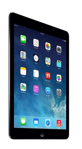 Apple IPAD Air Wi-Fi 16GB Space Gray MD785FD/B