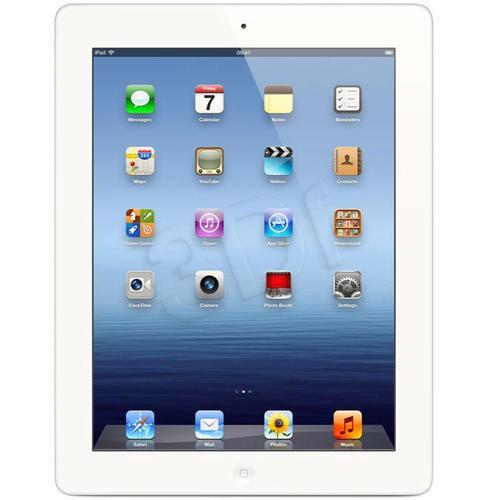 iPad 4 (with Retina display) 32GB WiFi WHITE PL