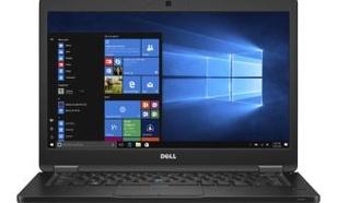 """Dell Latitude 5590 15,6"""" Intel® Core™ i5-8350U - 16GB RAM - 256GB -"""