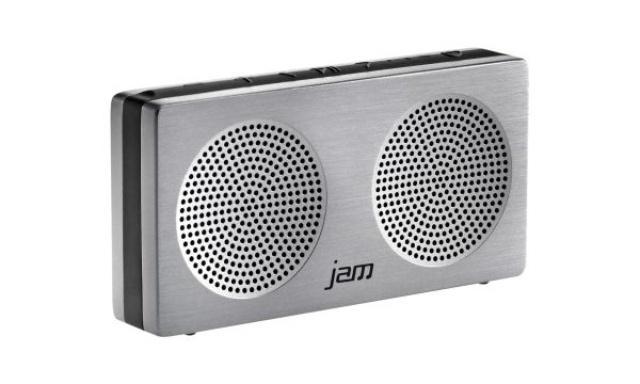 JAM Platinum Wireless, Czyli Ciekawy Mobilny Głośnik