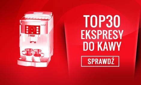 Zestawienie Ekspresów do Kawy - Poznaj Ranking Specjalny TOP 20!